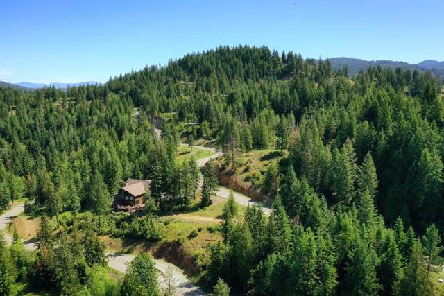 C1 S Idaho Club Drive, Sandpoint, ID 83864 (#20-11119) :: Embrace Realty Group