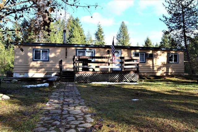 451 Bigfoot Rd, Newport, WA 99156 (#20-11132) :: Keller Williams Realty Coeur d' Alene