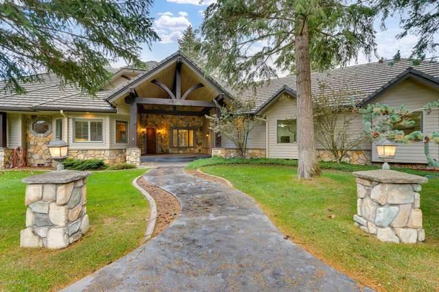 1546 E Woodstone Dr, Hayden, ID 83835 (#20-11134) :: Prime Real Estate Group