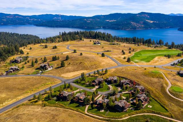L138 S Lazurite Dr, Coeur d'Alene, ID 83814 (#20-11137) :: Team Brown Realty
