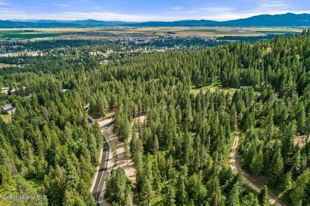 Lot 1 W Barrett, Rathdrum, ID 83858 (#20-11150) :: ExSell Realty Group