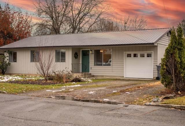 1223 W. Superior St., Sandpoint, ID 83864 (#20-11152) :: Northwest Professional Real Estate