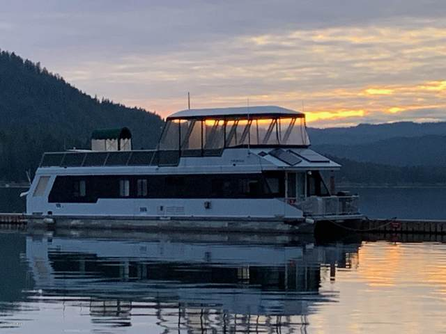 000 Lake Pend Orielle, Bayview, ID 83803 (#20-11155) :: ExSell Realty Group