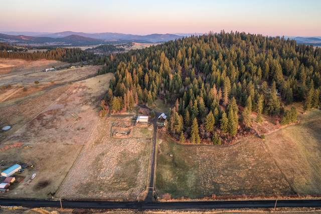 18476 S Rew Rd, Worley, ID 83876 (#20-11156) :: Team Brown Realty