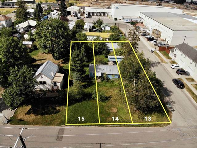 1202 Chestnut Street, Sandpoint, ID 83864 (#20-11158) :: Flerchinger Realty Group - Keller Williams Realty Coeur d'Alene