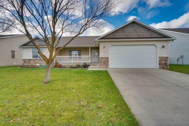 3396 W Loxton Loop, Coeur d'Alene, ID 83815 (#20-11196) :: Coeur d'Alene Area Homes For Sale