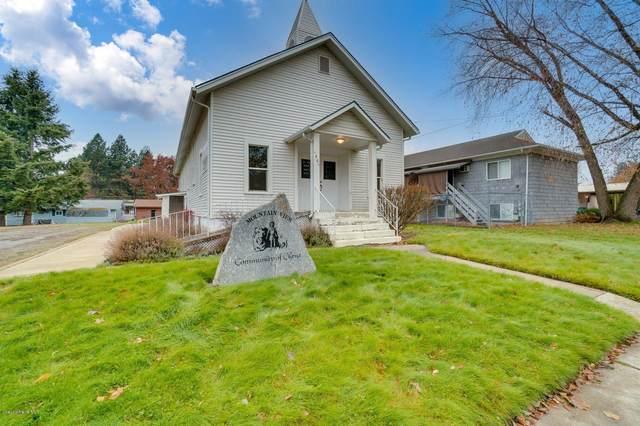 1801 N 9TH St, Coeur d'Alene, ID 83814 (#20-11201) :: Coeur d'Alene Area Homes For Sale