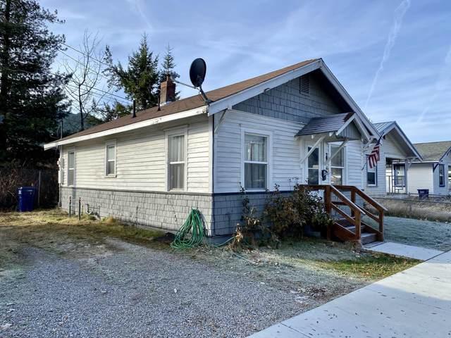 209 E Cameron Ave, Kellogg, ID 83837 (#20-11210) :: Team Brown Realty