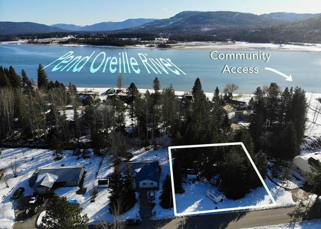 Nna Laclede Shores Lot 1, Laclede, ID 83841 (#20-11212) :: Flerchinger Realty Group - Keller Williams Realty Coeur d'Alene
