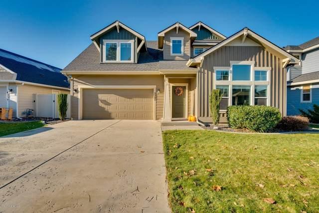 6907 N Cornwall St, Coeur d'Alene, ID 83815 (#20-11214) :: Coeur d'Alene Area Homes For Sale