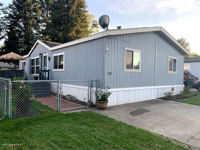 1718 E Mary Ln, Coeur d'Alene, ID 83815 (#20-11219) :: CDA Home Finder