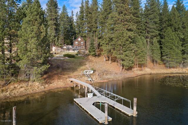 14338 N Waters Edge Ct, Hayden, ID 83835 (#20-11220) :: ExSell Realty Group