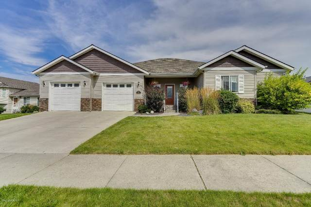 3687 N Nike Ct, Post Falls, ID 83854 (#20-11223) :: Chad Salsbury Group