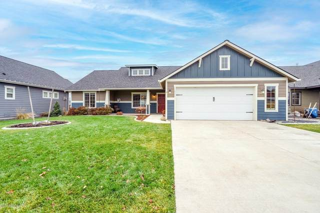 14341 N Pristine Cir, Rathdrum, ID 83858 (#20-11227) :: ExSell Realty Group