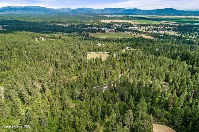 Lot 2 W Barrett Dr, Rathdrum, ID 83858 (#20-11229) :: ExSell Realty Group