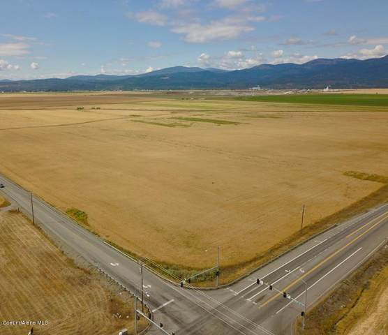 NW Corner Hayden Avenue And Hwy 41 South 1/2, Rathdrum, ID 83858 (#20-11249) :: Chad Salsbury Group