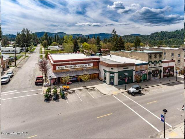 6210 W Maine St, Spirit Lake, ID 83869 (#20-11272) :: Northwest Professional Real Estate