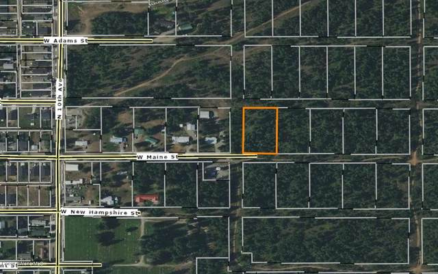 Lt1 Blk107 Maine, Spirit Lake, ID 83869 (#20-11284) :: Kerry Green Real Estate