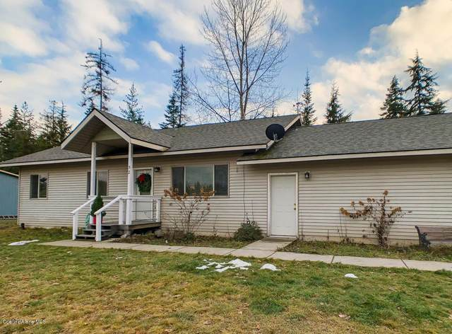 52 Rue D Annie, Priest River, ID 83856 (#20-11285) :: Kerry Green Real Estate