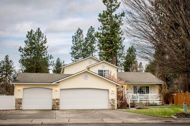 410 S Showboat Ct, Post Falls, ID 83854 (#20-11291) :: ExSell Realty Group