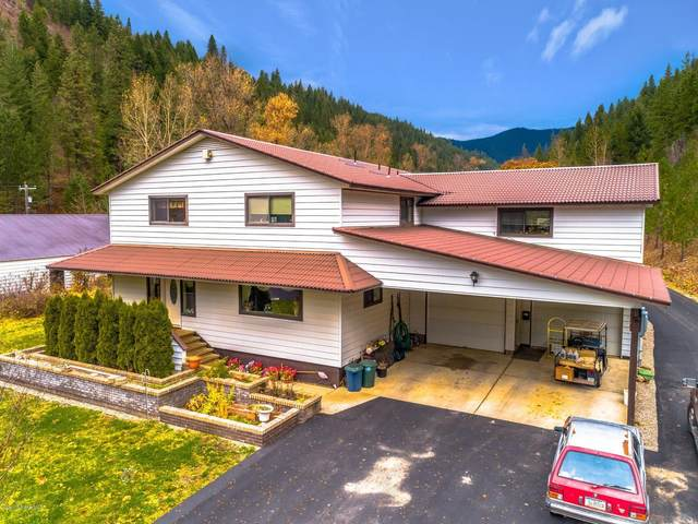 194 Two Mile Rd, Osburn, ID 83849 (#20-11302) :: Prime Real Estate Group
