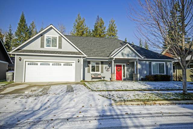 314 Jenny Ln, Sandpoint, ID 83864 (#20-11308) :: ExSell Realty Group
