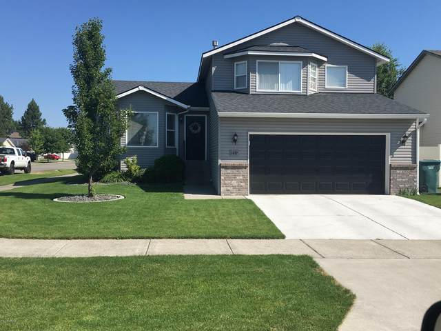 1439 W Coral Drive, Coeur d'Alene, ID 83815 (#20-11319) :: Flerchinger Realty Group - Keller Williams Realty Coeur d'Alene