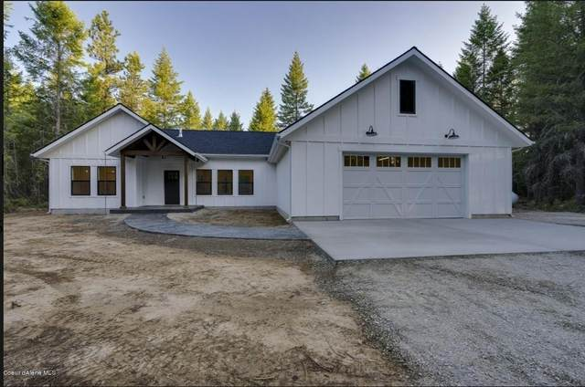 NNA Barn Owl, Spirit Lake, ID 83869 (#20-11346) :: Keller Williams Realty Coeur d' Alene