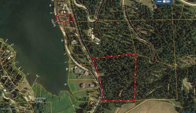 7002 S Eddyville Rd, Harrison, ID 83833 (#20-11348) :: CDA Home Finder