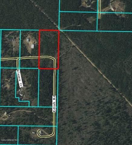 NNA Ediah Rd, Spirit Lake, ID 83869 (#20-11350) :: CDA Home Finder