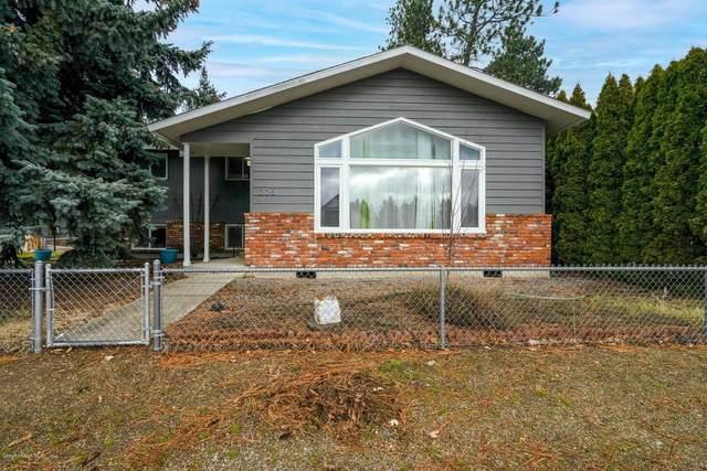 305 E 21ST Ave, Post Falls, ID 83854 (#20-11352) :: CDA Home Finder