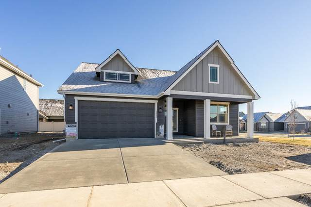 6940 N Hourglass, Coeur d'Alene, ID 83815 (#20-1138) :: Five Star Real Estate Group