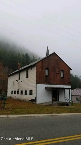 320 Main St., Wardner, ID 83837 (#20-11413) :: Flerchinger Realty Group - Keller Williams Realty Coeur d'Alene