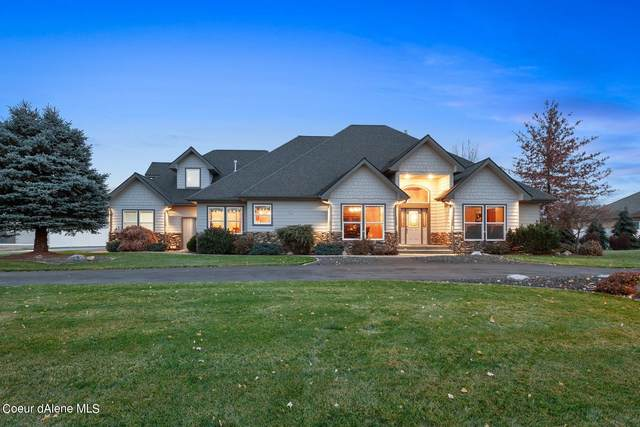 3402 N Serenity Ave, Post Falls, ID 83854 (#20-11434) :: Amazing Home Network
