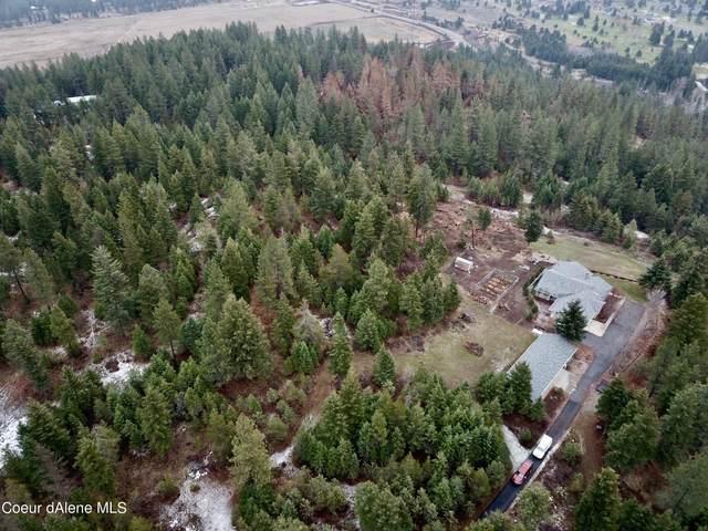 547 Forest Way, Blanchard, ID 83804 (#20-11475) :: Keller Williams Realty Coeur d' Alene