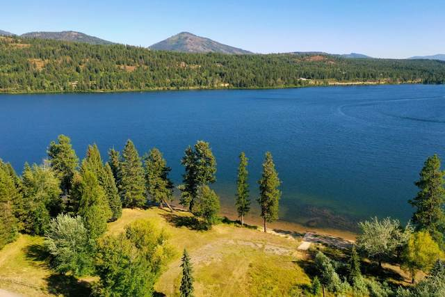Lot 3 Sandy Beach Ln, Cocolalla, ID 83813 (#20-1150) :: Keller Williams Realty Coeur d' Alene