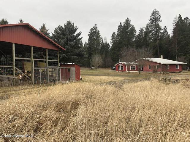 1079 Turner Hill Rd, Bonners Ferry, ID 83805 (#20-11537) :: Mall Realty Group