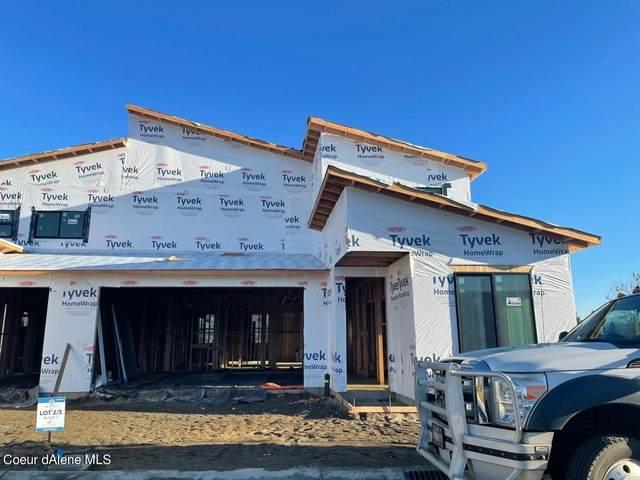 2690 W Cusco Way, Coeur d'Alene, ID 83814 (#20-11594) :: Five Star Real Estate Group