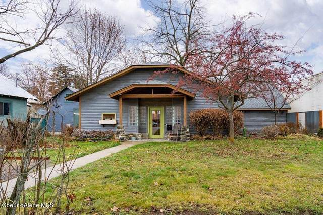 812 Lake St, Sandpoint, ID 83864 (#20-11666) :: Embrace Realty Group