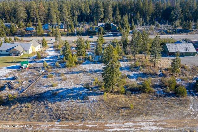 L1 Blk 123 N 16th Ave, Spirit Lake, ID 83869 (#20-11703) :: Link Properties Group