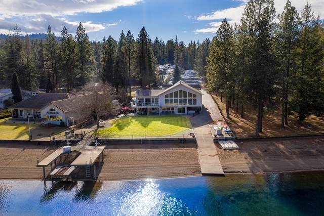 8671 W Driftwood Dr, Coeur d'Alene, ID 83814 (#20-1175) :: Five Star Real Estate Group