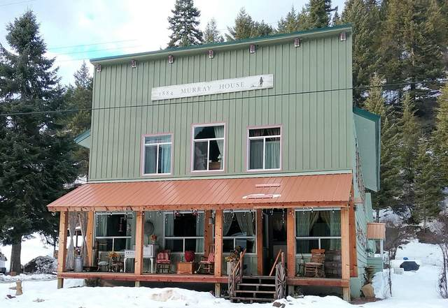6325 Prichard Creek Rd, Wallace, ID 83873 (#20-1176) :: Five Star Real Estate Group