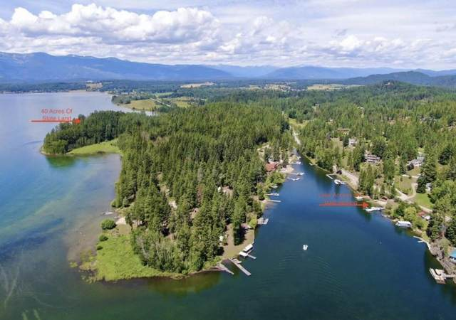 640 Scotch Pine Dr., Sandpoint, ID 83864 (#20-1189) :: Prime Real Estate Group