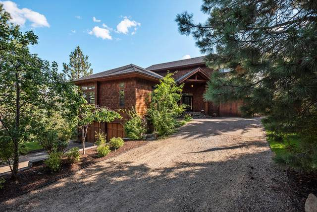 378 Roberts Ridge Rd, Cocolalla, ID 83813 (#20-1191) :: Northwest Professional Real Estate