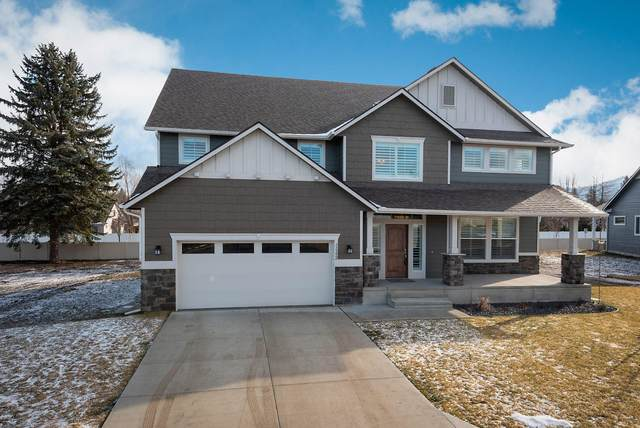 11352 N Emerald Dr, Hayden, ID 83835 (#20-1197) :: Embrace Realty Group