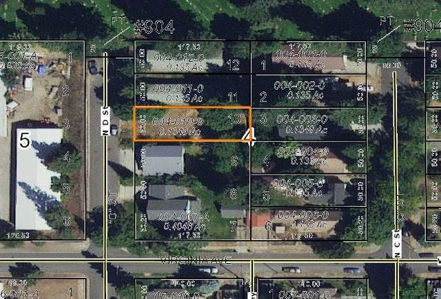 NNA D St, Coeur d'Alene, ID 83814 (#20-1212) :: Team Brown Realty