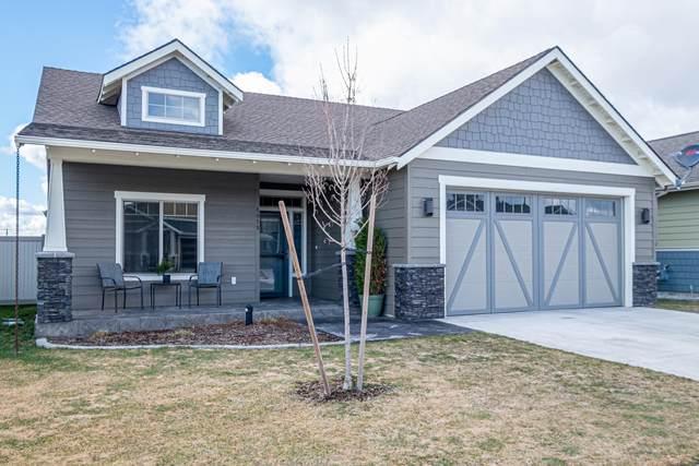 8029 N Hydrangea St, Coeur d'Alene, ID 83815 (#20-1221) :: Northwest Professional Real Estate