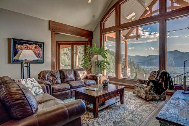2904 Majestic Mountain Rd., Clark Fork, ID 83811 (#20-1226) :: ExSell Realty Group