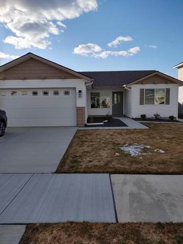 1483 N Touchet Dr, Post Falls, ID 83854 (#20-1263) :: Prime Real Estate Group