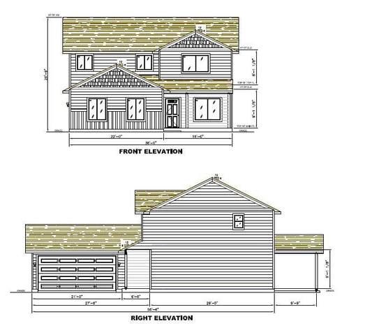 1665 N Silo St, Post Falls, ID 83854 (#20-1266) :: Northwest Professional Real Estate